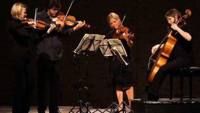 Mozart & Schubert EPK