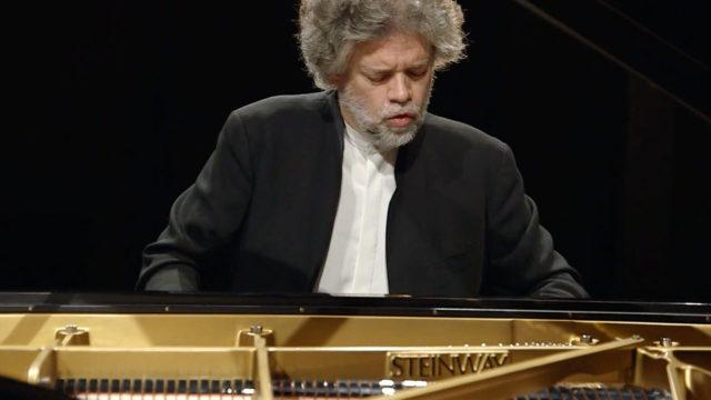 Récital François-Frédéric Guy