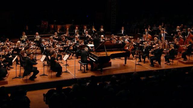 Orchestre National du Capitole de Toulouse, Sokhiev & Zacharias